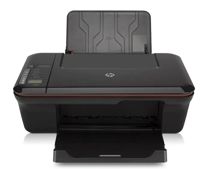 Hp 3050 Deskjet Printer Driver and Software